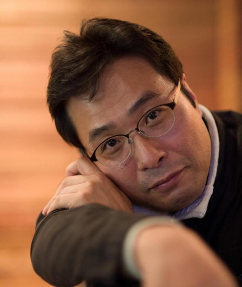 Photo of Hwang Jo-yun
