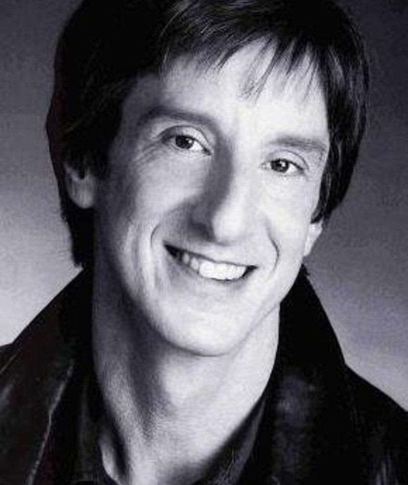 Photo of Andy Borowitz