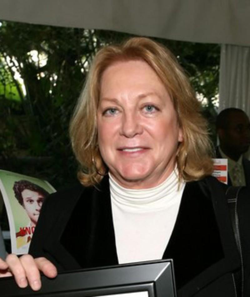 Photo of Jane Ann Stewart