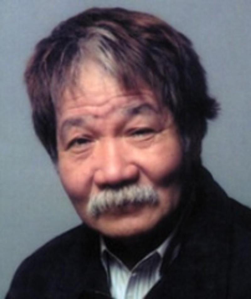 Photo of Fujio Tokita