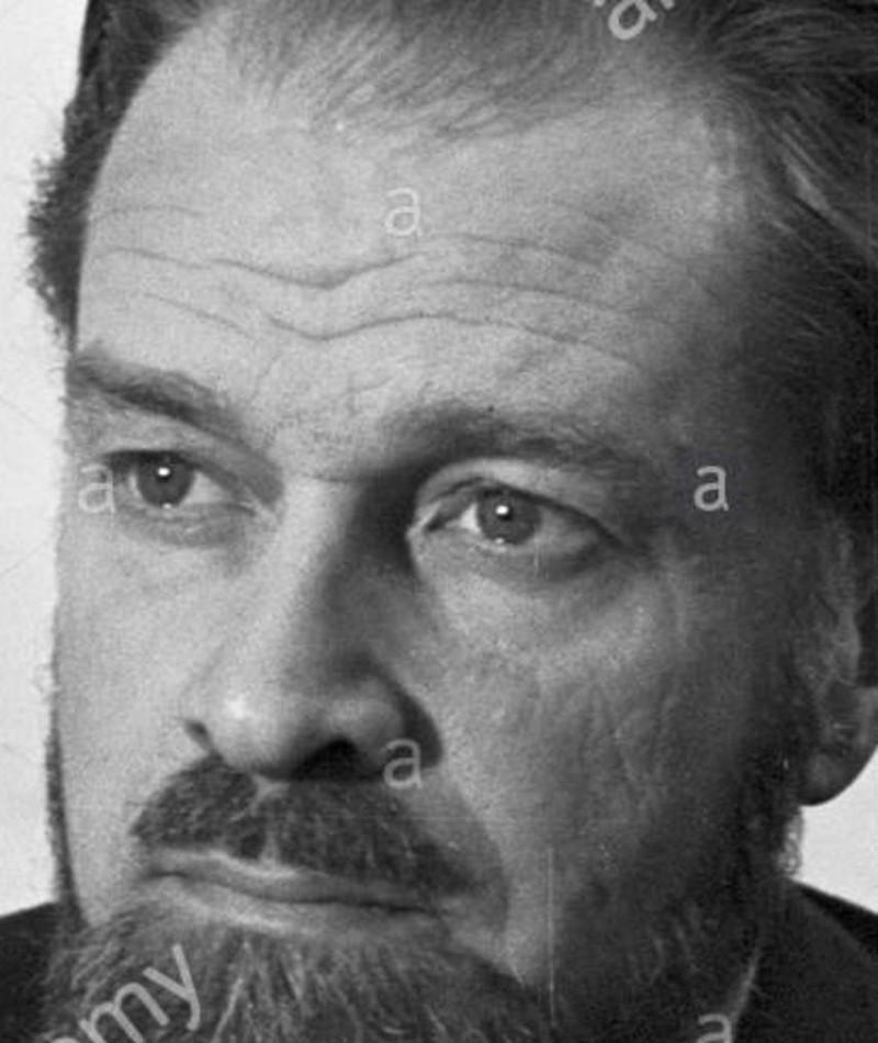 Photo of Mikhail Papava