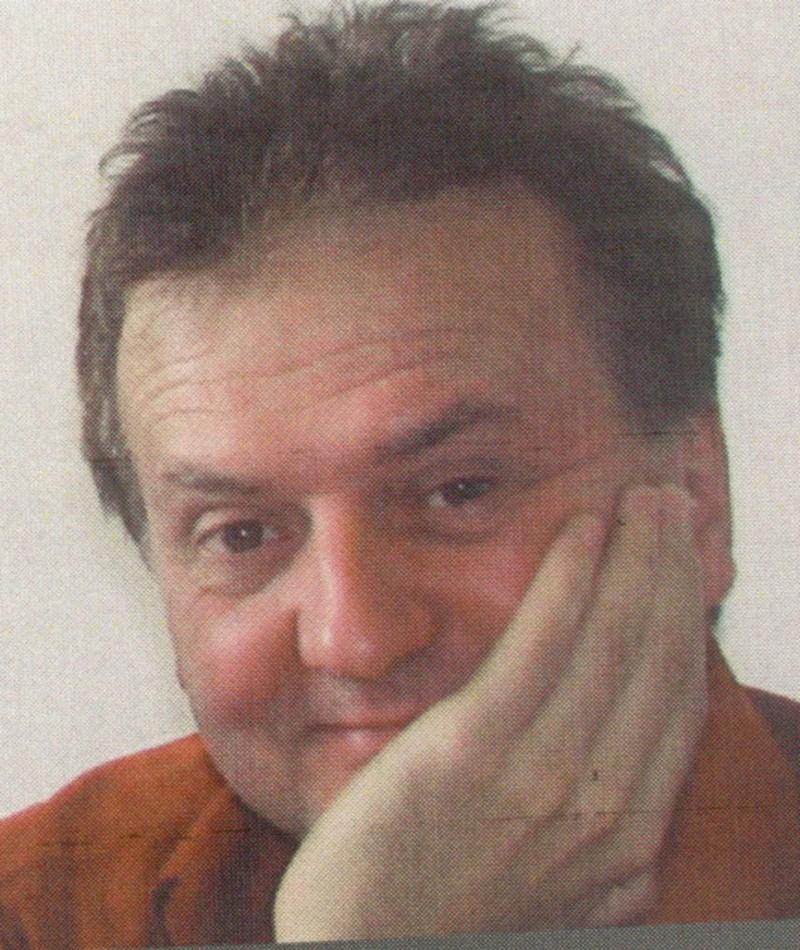 Photo of Denis L. Chartrand