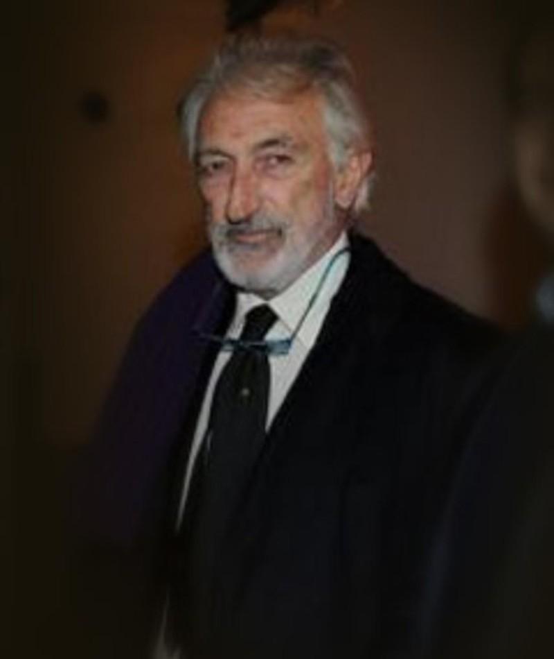 Photo of Flavio Mogherini