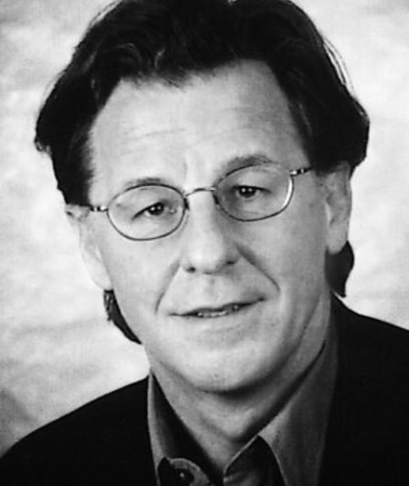 Photo of Alfred Hürmer