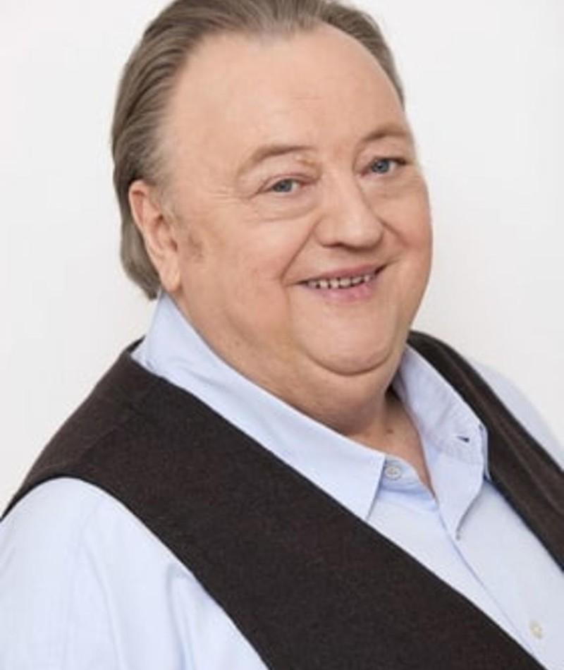 Photo of Dieter Pfaff