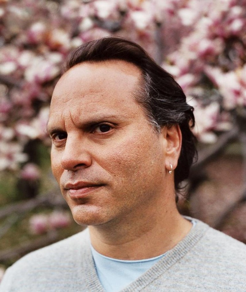 Photo of Buzz Bissinger