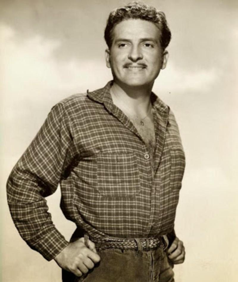 Photo of Arturo de Córdova