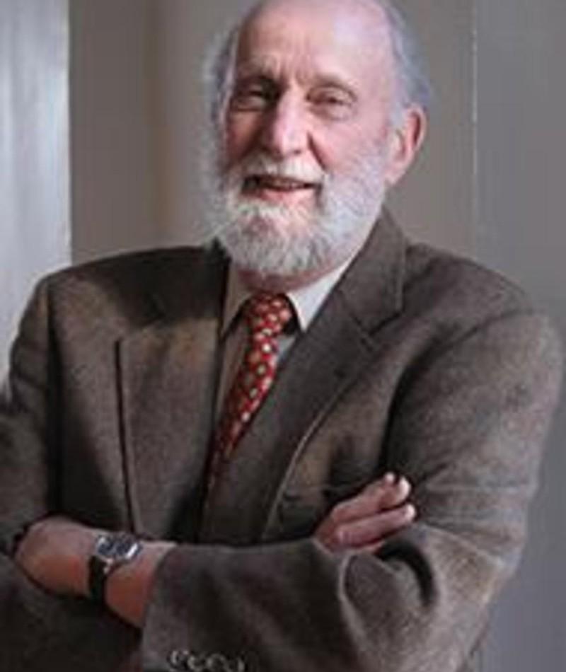 Photo of Michael Hausman