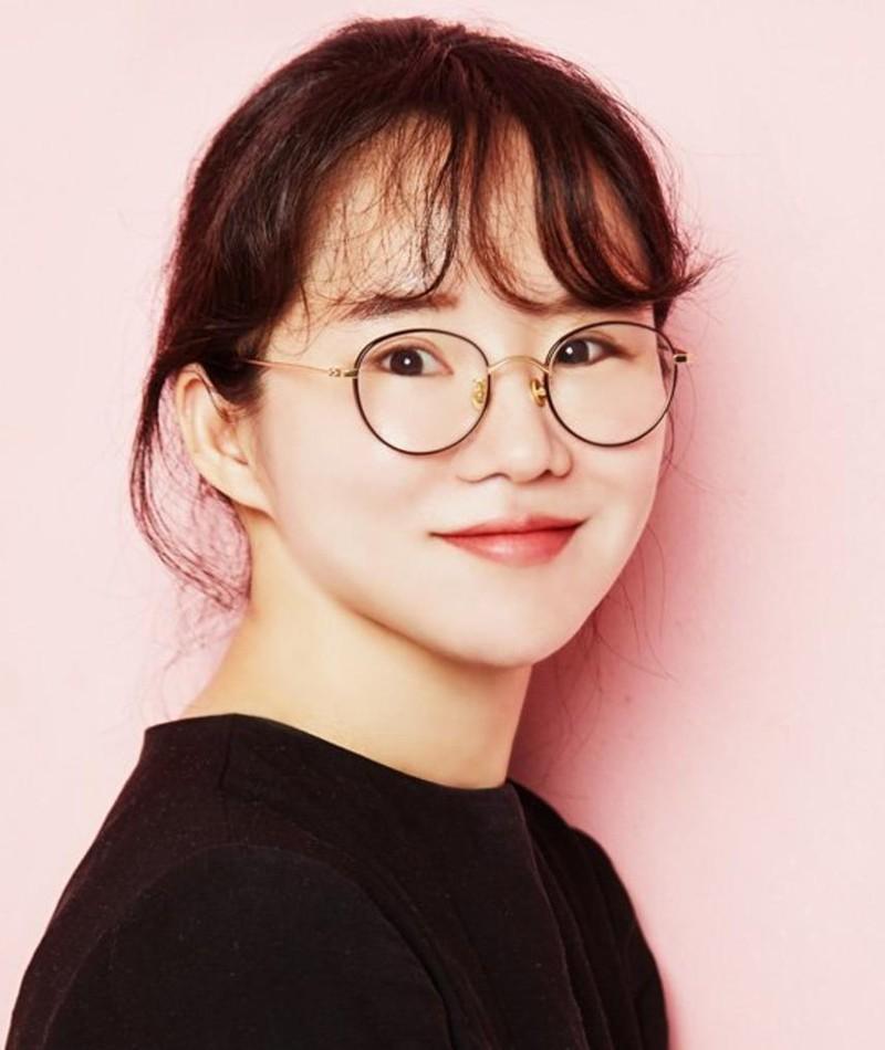 Photo of Yoon Dan-bi