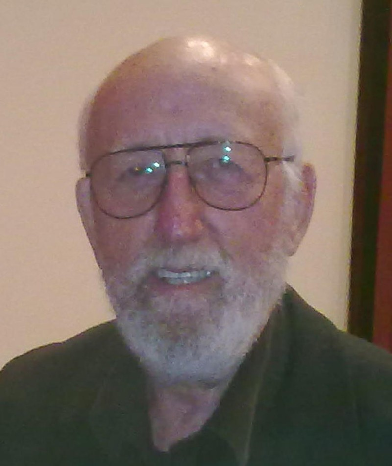 Photo of Shmuel Wolf