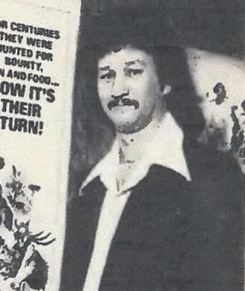 Photo of Edward L. Montoro