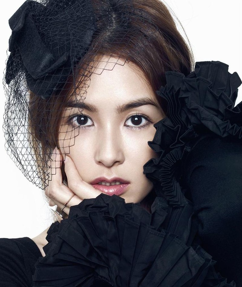 Photo of Kang Hye-jeong