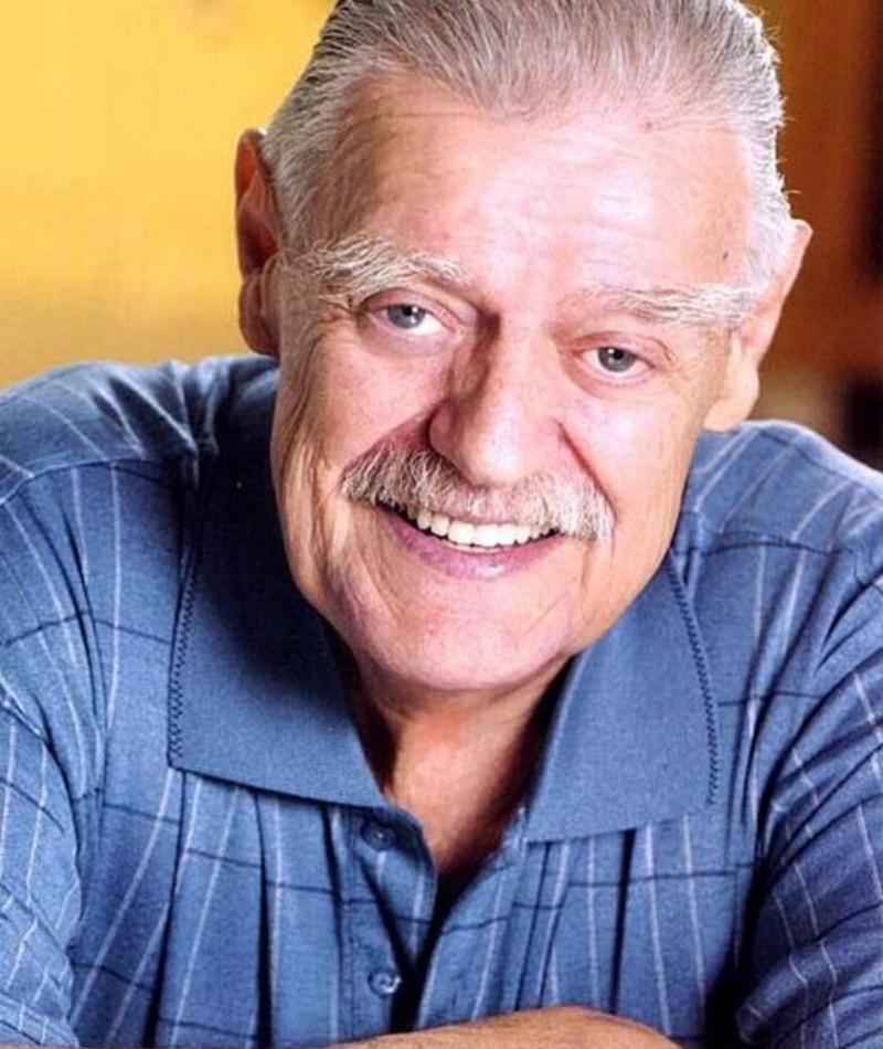 Photo of Jack Wallace