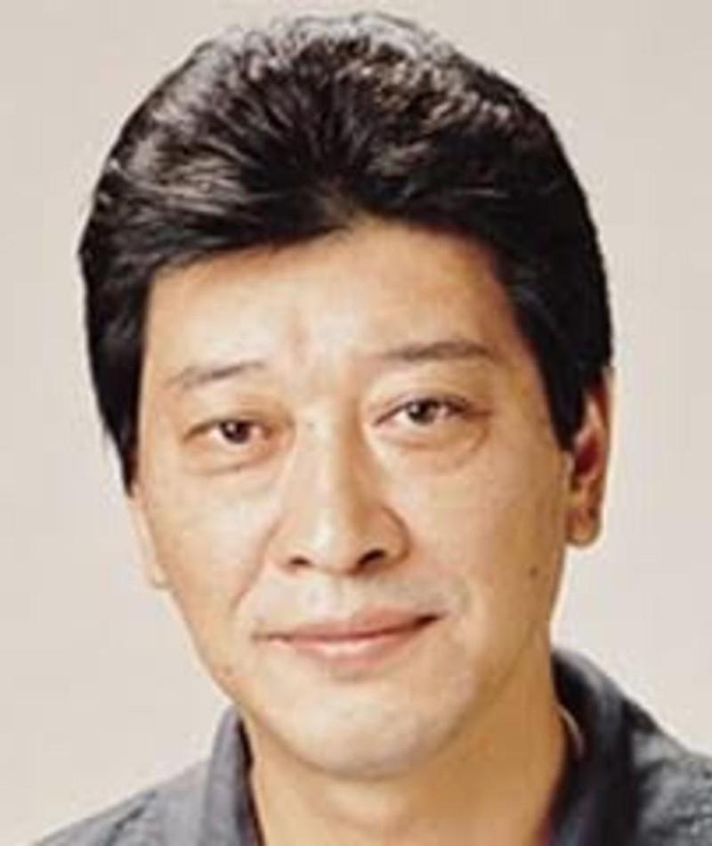 Photo of Tsutomu Isobe