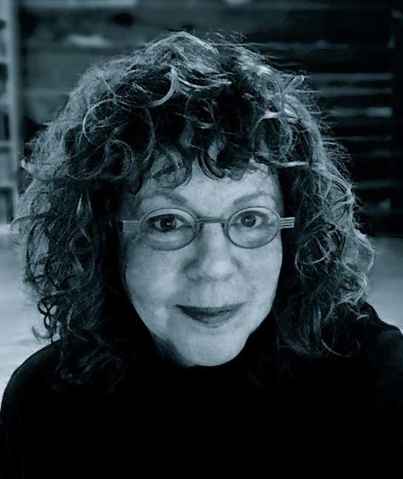 Photo of Judith Gruber-Stitzer