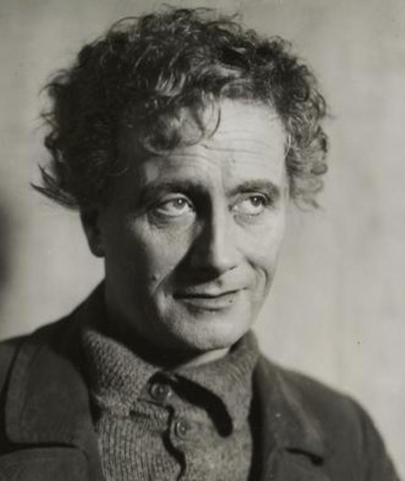 Photo of Hermann Thimig