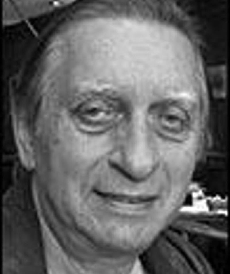 Photo of Alain Jomy