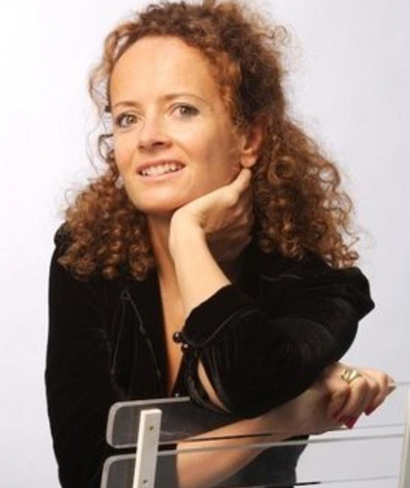 Foto de Geneviève Lemal