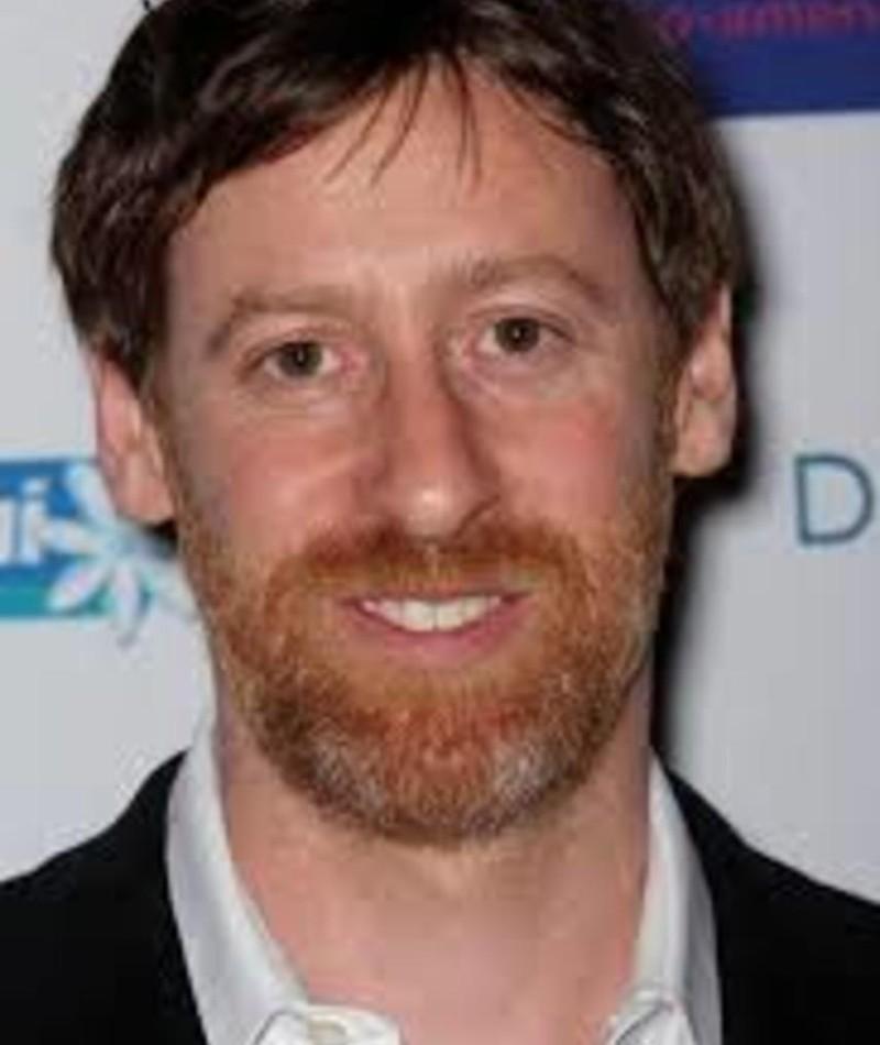 Photo of Jeremy Doner
