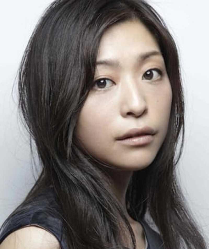 Photo of Chika Uchida