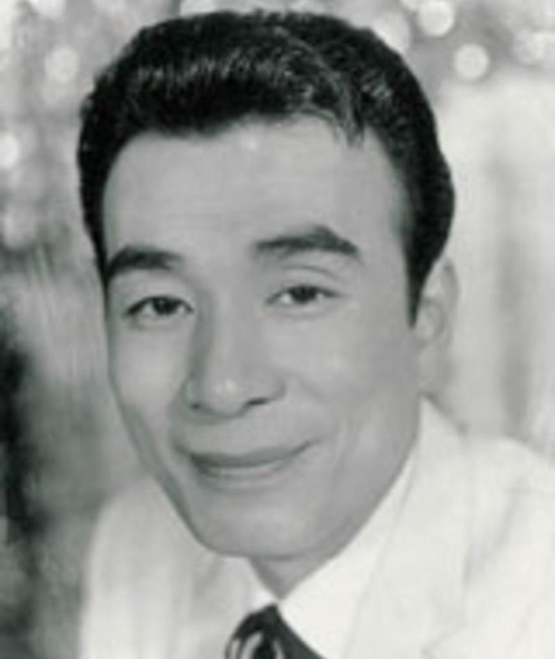 Photo of Hitoshi Ueki