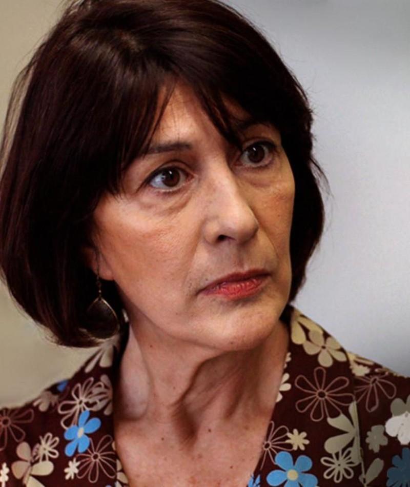 Photo of Mónica Galán