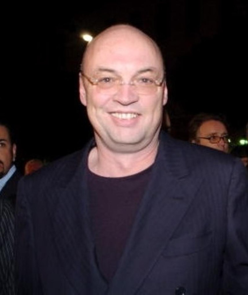 Photo of Moritz Borman