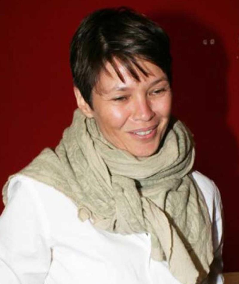 Photo of Susanne Marian