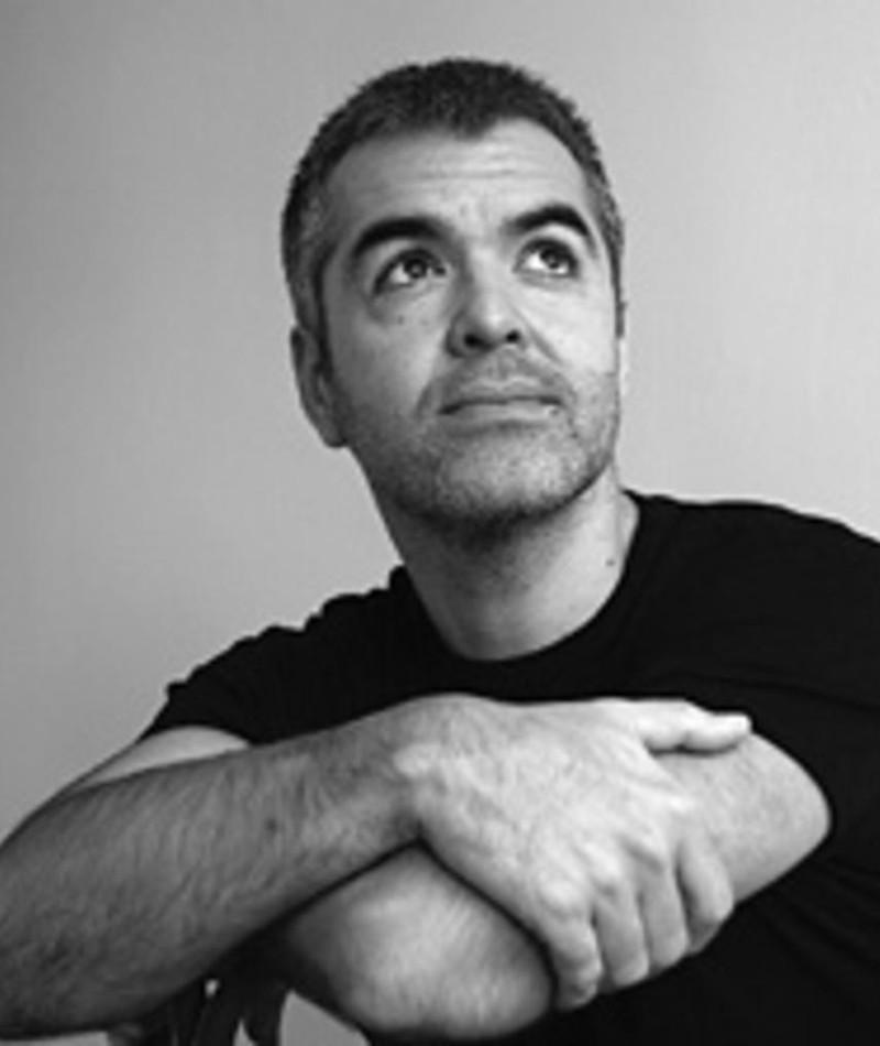 Photo of Diego Martínez Vignatti