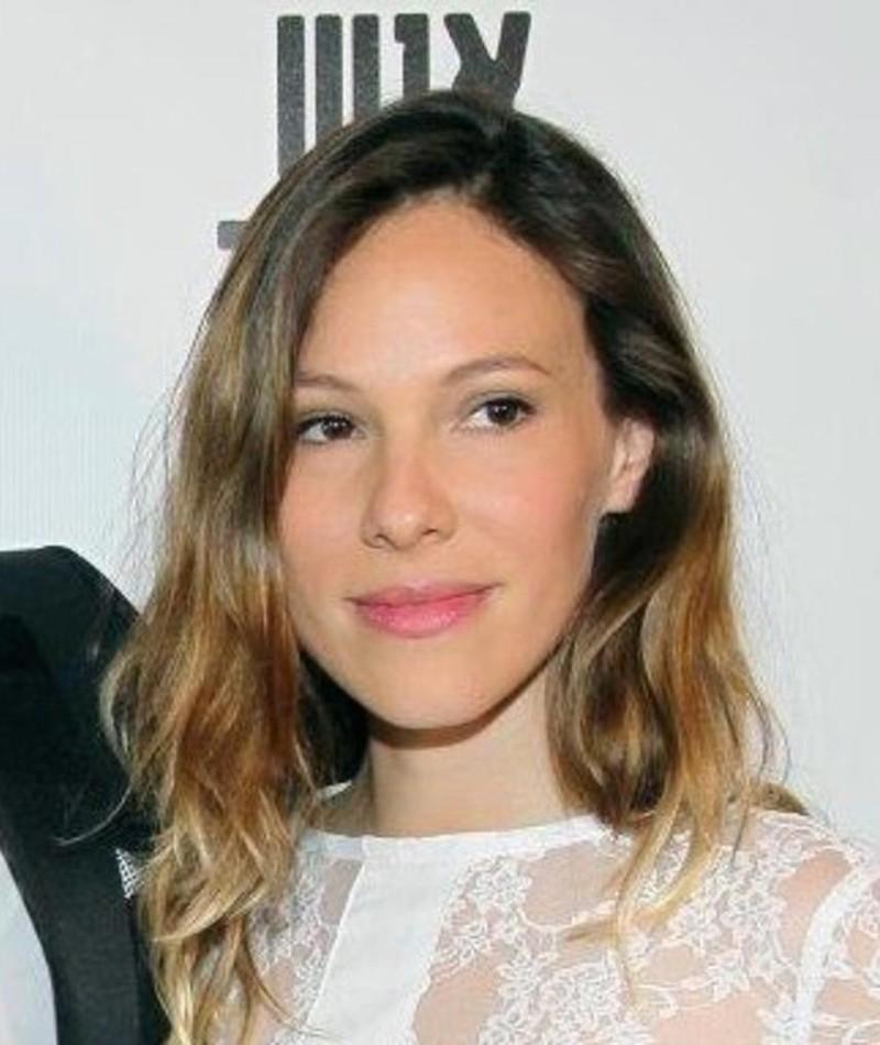 Photo of Romi Aboulafia