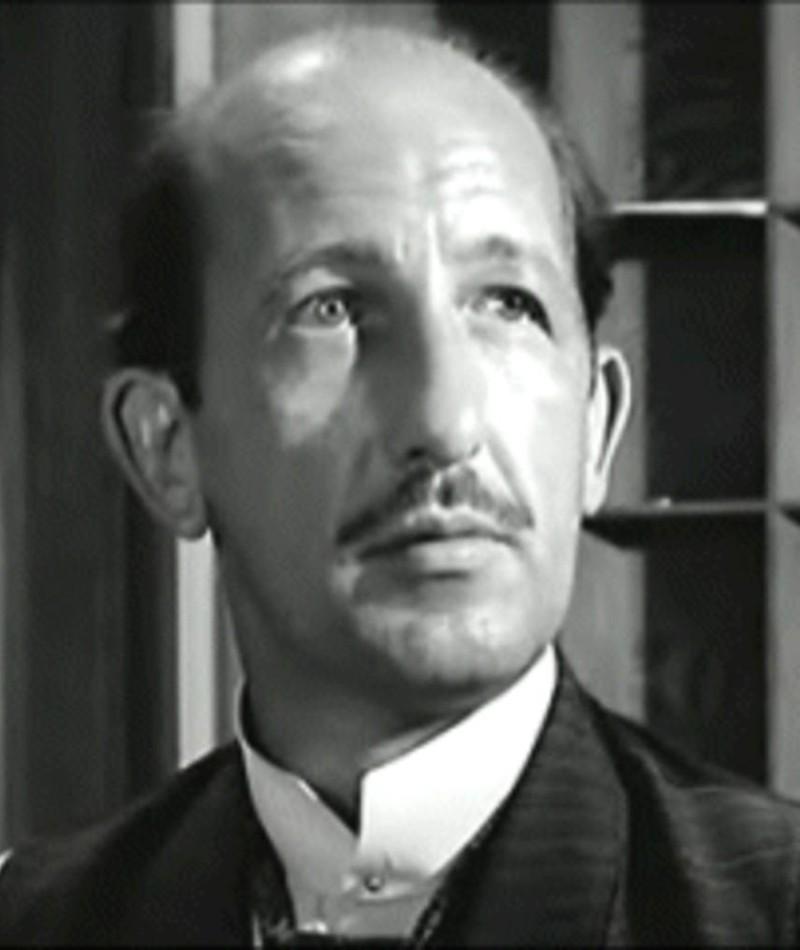 Photo of Howland Chamberlain