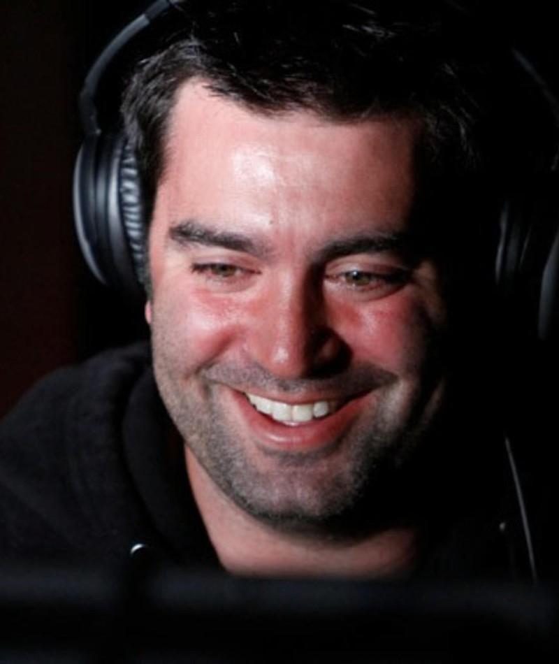 Photo of Scott Glosserman
