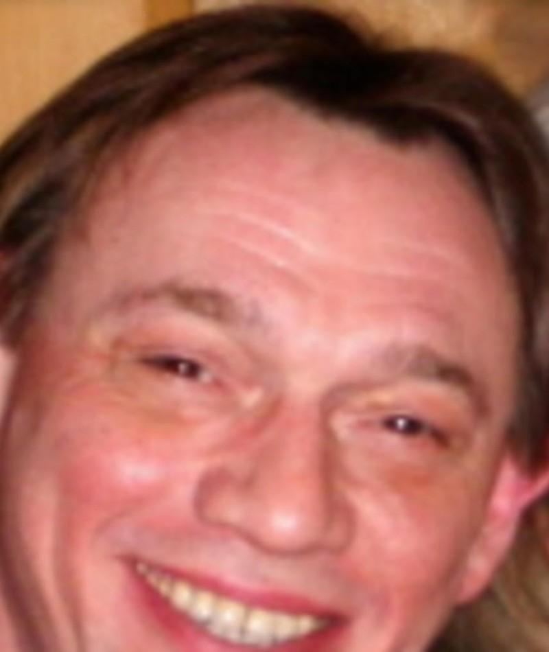 Photo of Nigel Holland