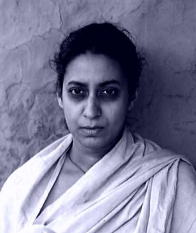 Photo of Karuna Bannerjee