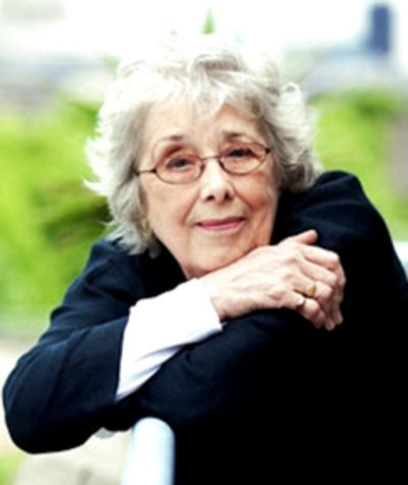 Photo of Margaret Tyzack