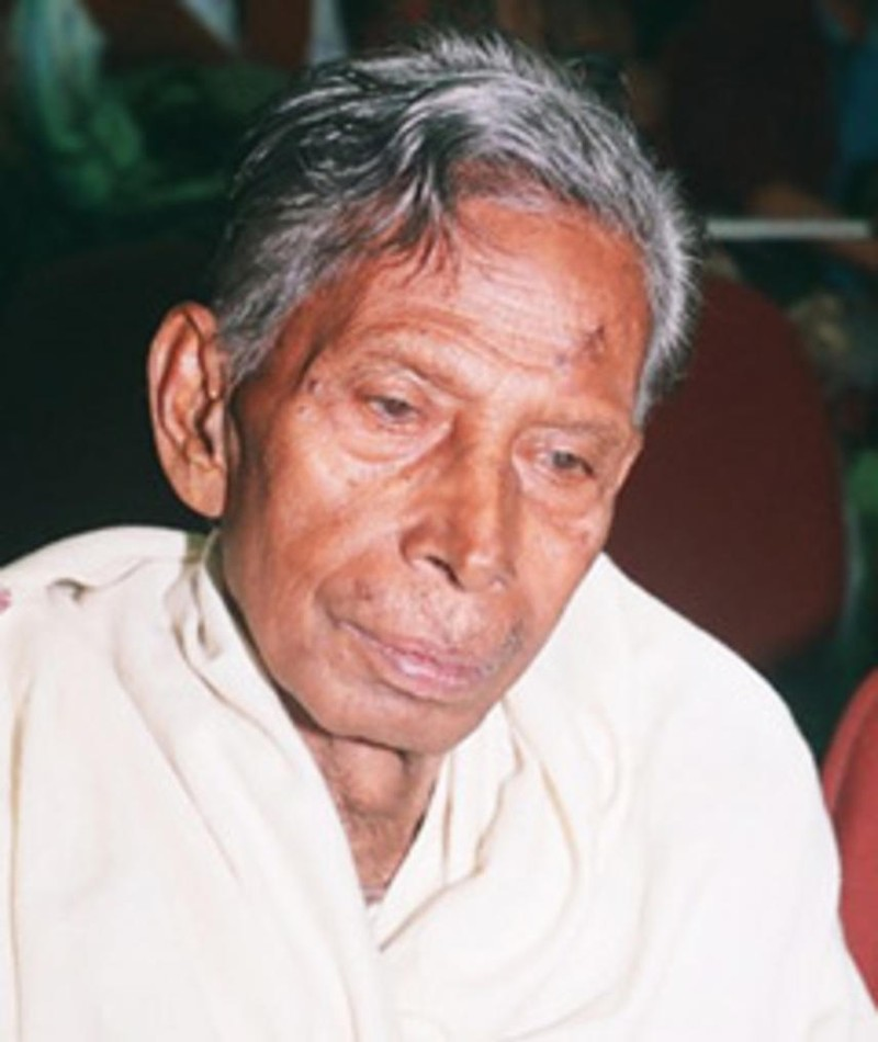 Photo of Dulal Dutta