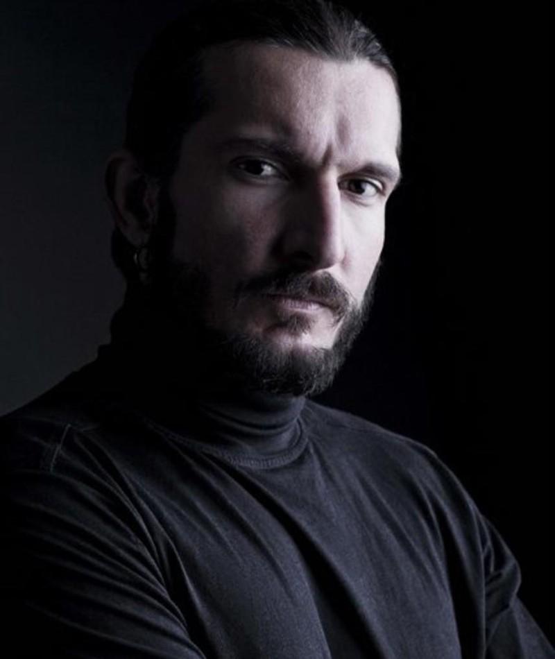 Photo of Nemanja Jovanov