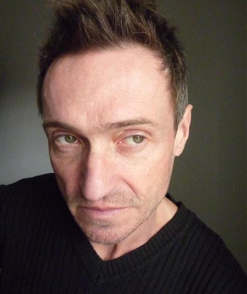 Photo of Yann Goven