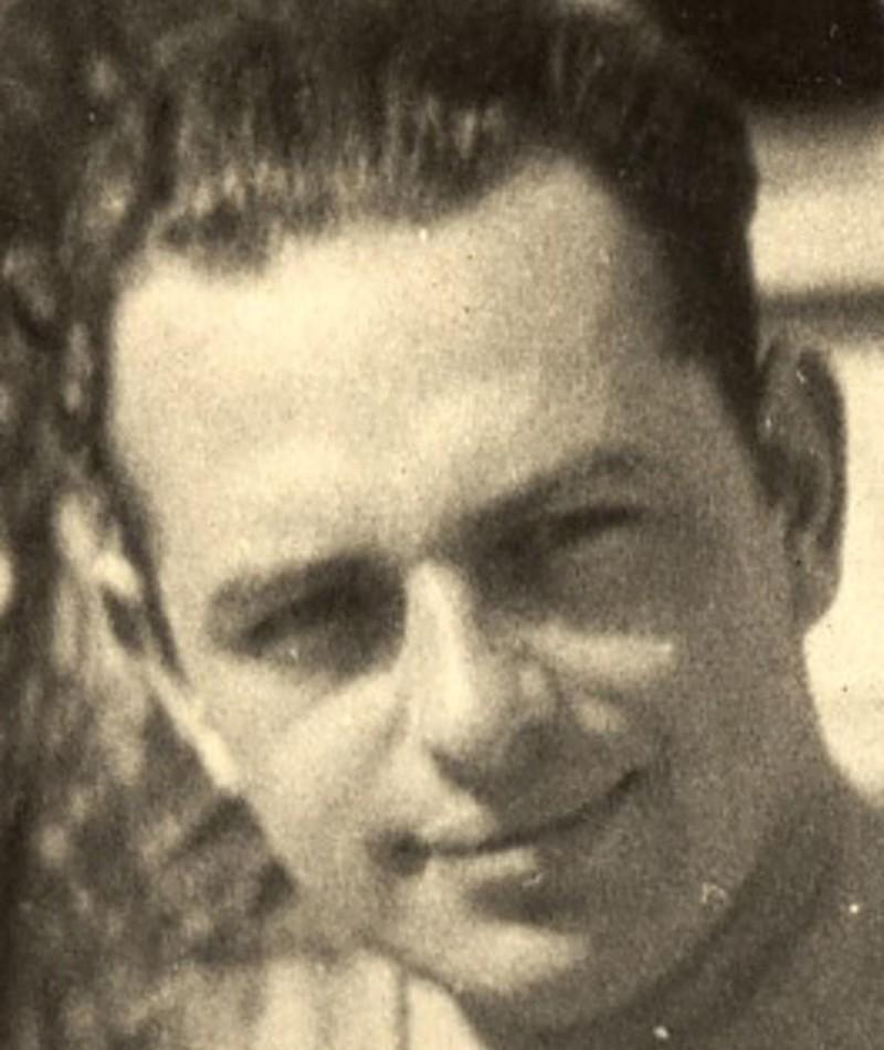 Photo of Seymour Kneitel