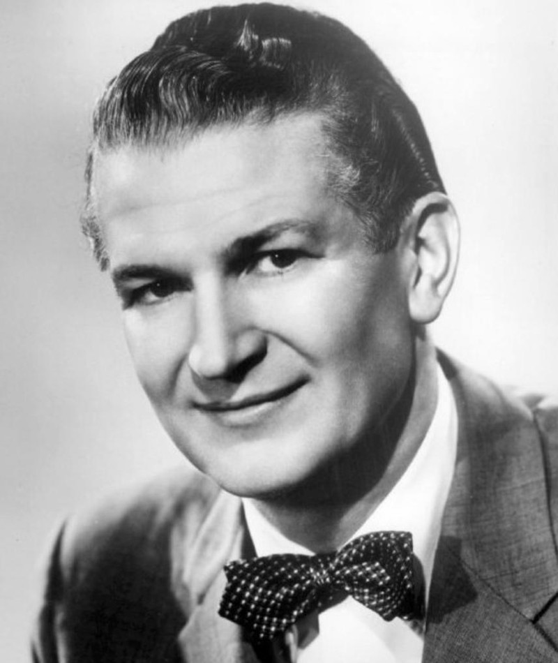 Photo of Bud Collyer