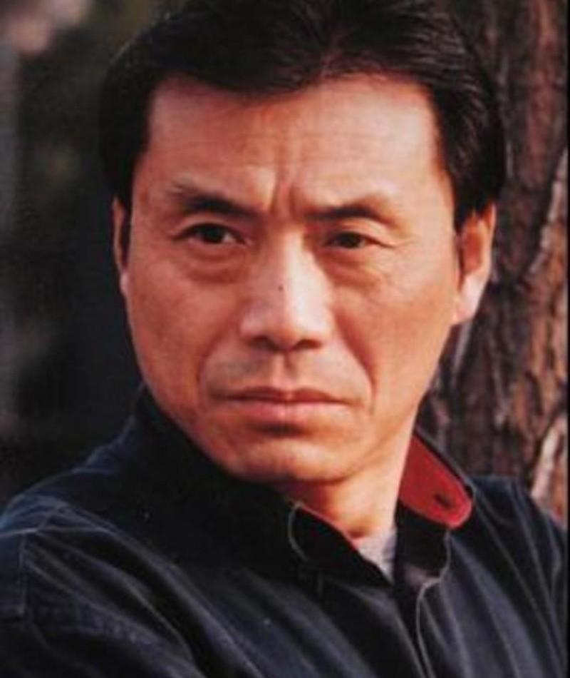 Photo of Zhao Yiwei