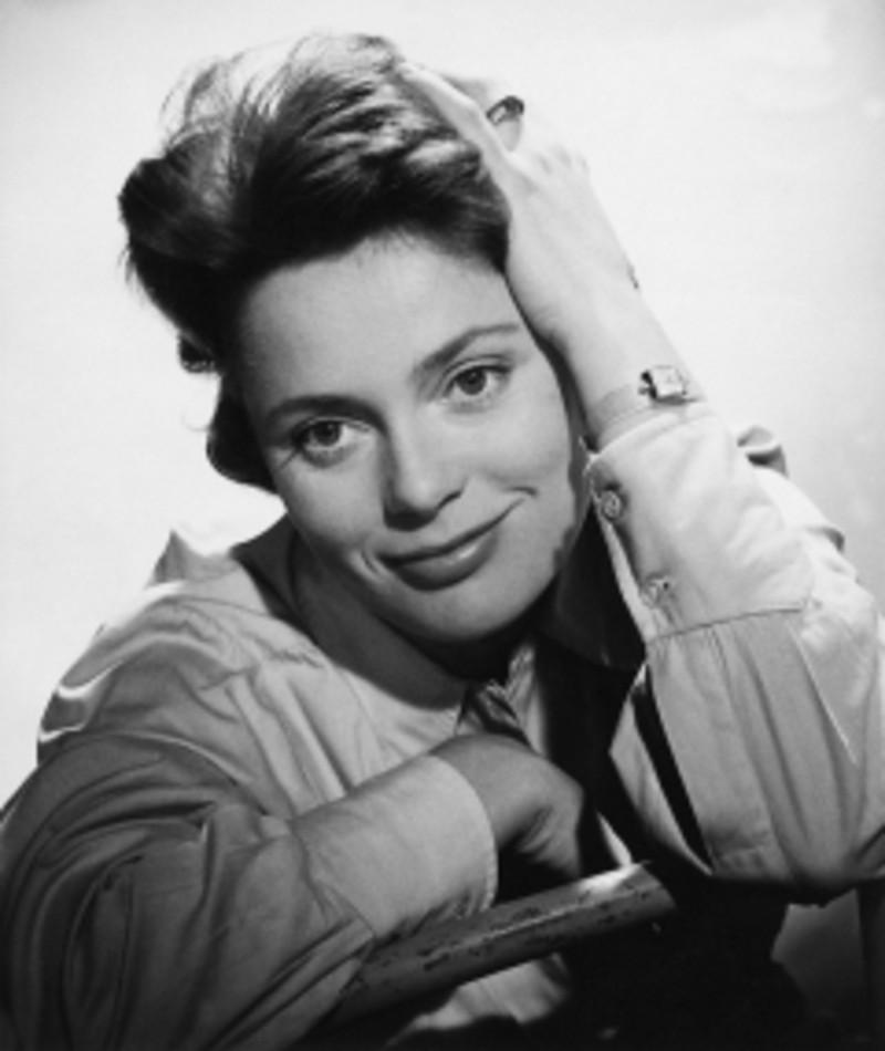 Photo of Ulla Jacobsson