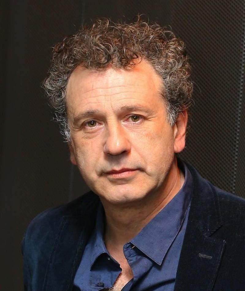 Photo of Emmanuel Finkiel