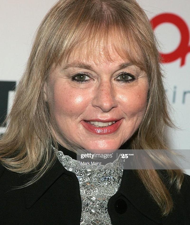 Photo of Ilene Kahn
