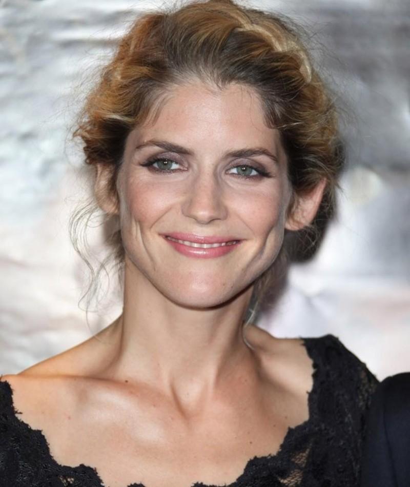 Photo of Alice Taglioni