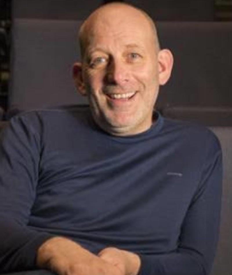 Photo of Jonathan Finn