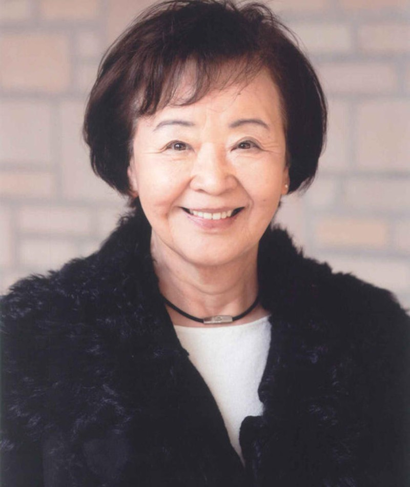 Photo of Kyoko Kujo