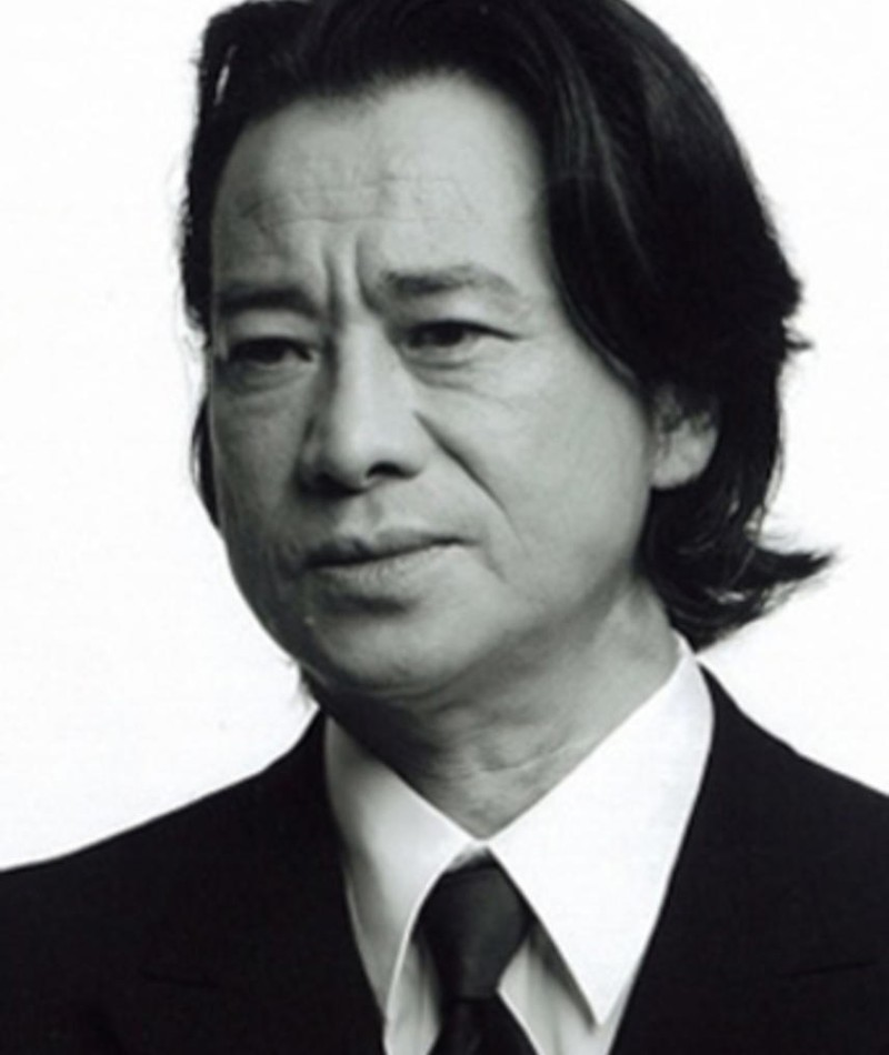 Photo of Takeshi Wakamatsu