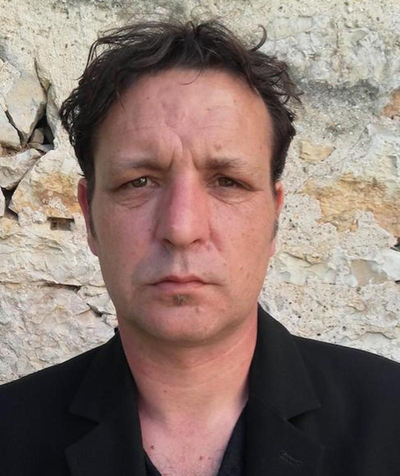 Photo of Erwan Ribard