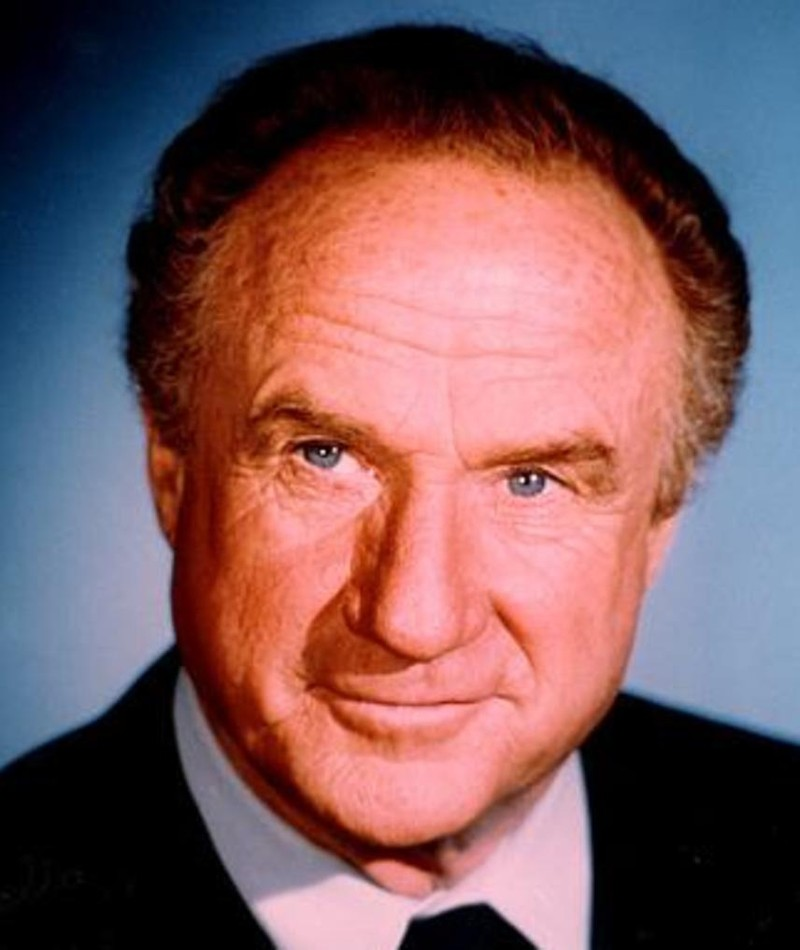 Photo of Jack Warden